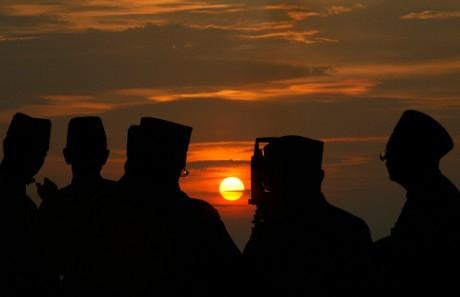 1 Ramadan di Arab Saudi Kemungkinan Jatuh 20 Juli