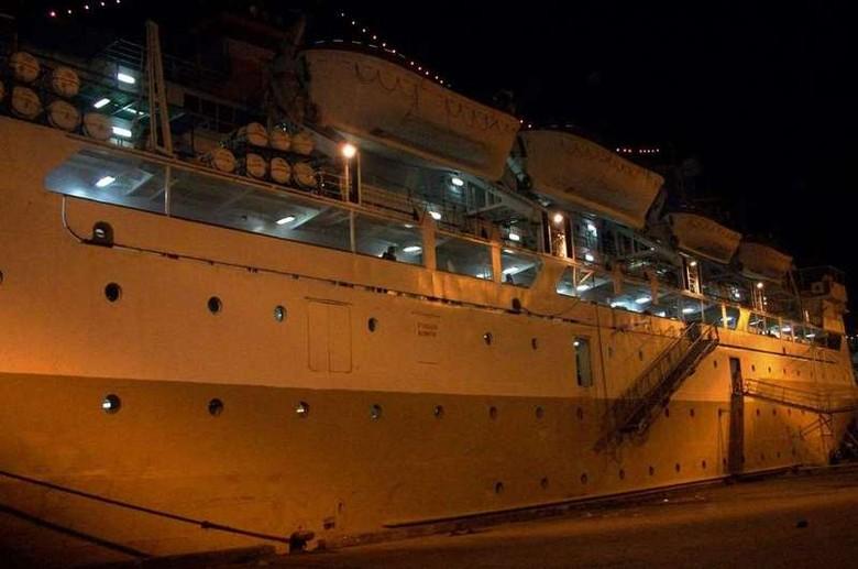 Mudik 2012, PT Pelni Semarang Siapkan 6 Kapal Laut Beragam Tipe