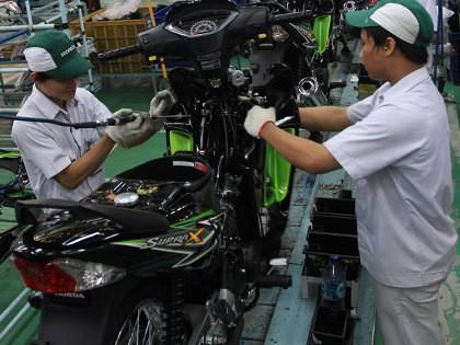 Daya Tahan Aki Honda Supra X125