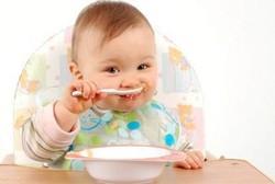 Pertolongan Pertama Jika Bayi Tersedak