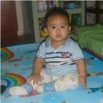 M Adhma Nata Dinul Haq, lahir 1 November 2011, putra dari Keluarga Kuntoro Triatmoko di Banjarnegara. Berat Badan 10 kg dan Tinggi Badan 70 cm. 'Hai... namaku Dinul'