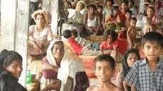 Presiden Myanmar akan Undang Sekjen OKI ke Lokasi Konflik Rohingya