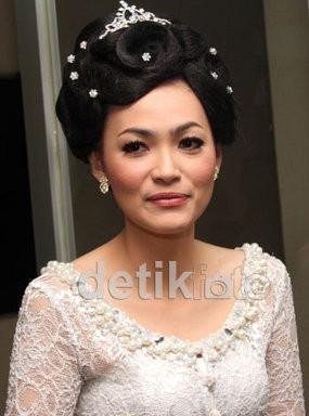 Hengky Kurniawan & Christy Jusung Resmi Cerai