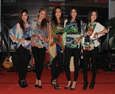 Sukses di Modeling, Girlband Mannequin Siap Cicipi Dunia Musik