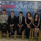 Seven Something Film Omnibus Asal Thailand