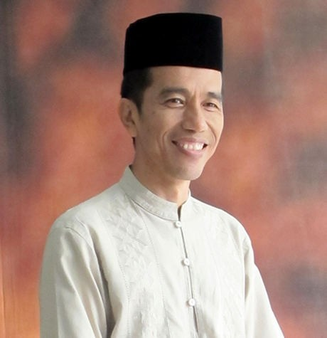 Jokowi Tak Suka Koalisi Simbolis