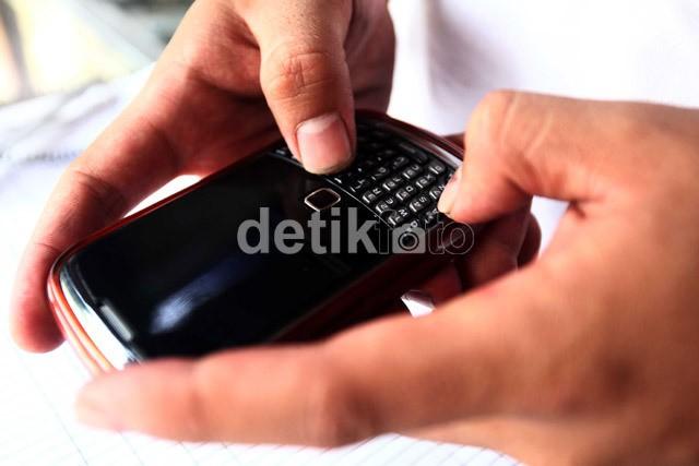 Prabowo Dipenjara karena Mengirim SMS Penghinaan