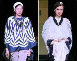 Abaya, Busana Tradisional Sumatera Mirip Kebaya