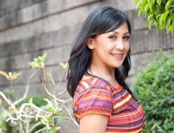 Vera Makki, Wajah Baru di Mercy Indonesia