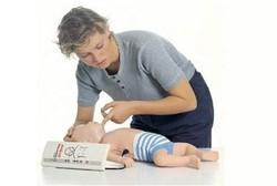 Pertolongan Pertama Jika Bayi Pingsan