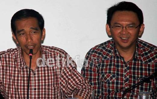 Jokowi Soal Kemiskinan di Solo: Jangan Ditutupi, yang Penting Sesuai Fakta