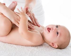 4 Tahapan Baby Spa yang Bisa Dilakukan di Rumah