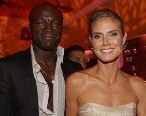 Heidi Klum & Seal Berseteru Pasca Cerai Karena Masalah Anak