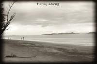 Tapteng memiliki sekitar 30 pantai