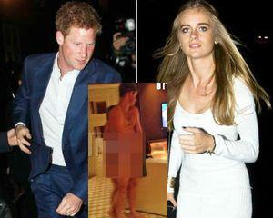 Pangeran Harry Ternyata Belum Diputuskan Kekasih Pasca Skandal Foto Syur