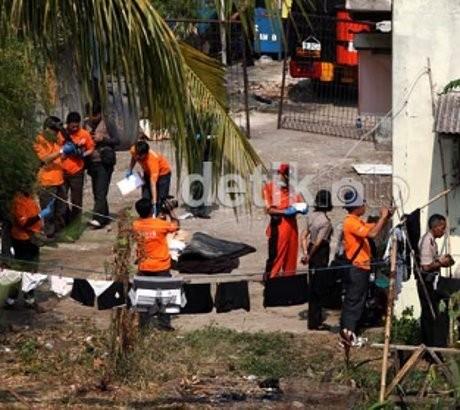 Bom Meledak, Menko Polhukam: Tak Ada Peningkatan Status Keamanan Jakarta
