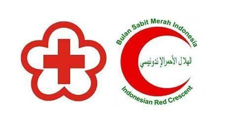 PDIP: Kenapa Logo PMI Harus Diganti Bulan Sabit Merah?