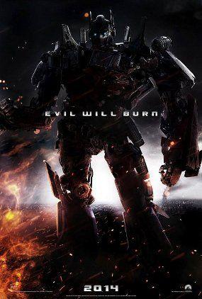 Transformers 4 Akan Tampilkan Karakter Robot Baru Rilis 27 Juni 2014