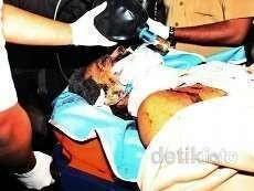 Anwar, Tersangka Teroris Depok Dimakamkan di Karanganyar