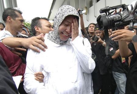 defamation case of prita mulyasari