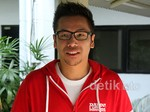 Sammy Simorangkir Cinta Indonesia