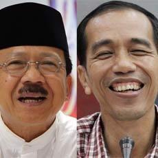 Rekapitulasi KPUD di Kep Seribu: Foke Menang Telak dari Jokowi