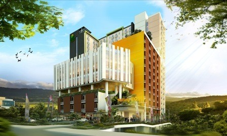Wah Bogor Bakal Punya Apartemen Kondotel Dibanderol Mulai Rp 150 Jutaan