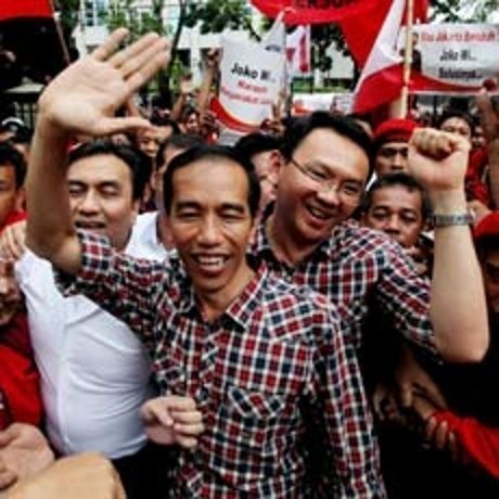 Jokowi Diyakini Bisa \Taklukkan\ DPRD DKI
