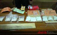 Ngeri! Ini 7 Akibat Kartel Narkoba Kuasai Meksiko
