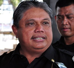 Nudirman Munir \Bete\ Draf Usulan Revisi UU KPK Dihentikan