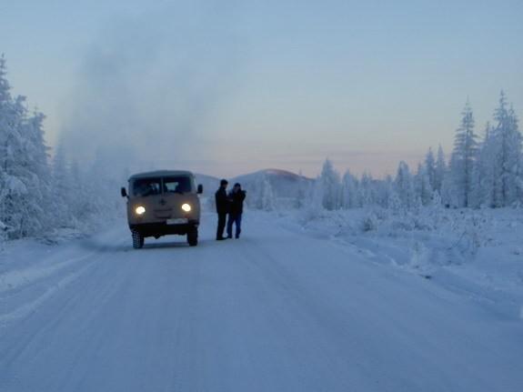 Kolyma Highway (askyakutia.com)