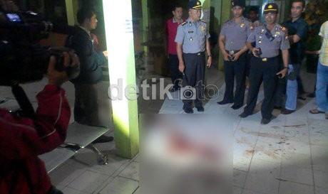 Polisi: Tersangka Tawuran Mahasiswa Makassar Dendam karena Dikeroyok