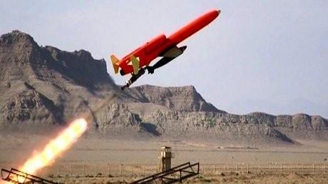 Iran Ciptakan Pesawat Pengebom Tanpa Awak