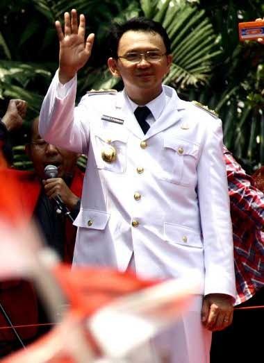 Ahok Ajak Askes Asuransikan Kesehatan Seluruh Warga Jakarta