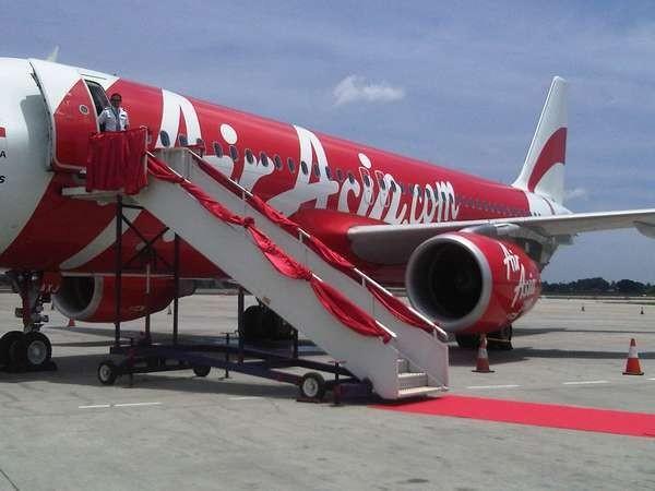 Catat Nih Aneka Harga Tiket Pesawat Ke Bangkok