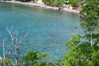 Anoi Itam : Ayo snorkling! :)