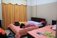 Kamar ternyaman di Flores