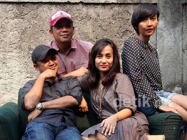 4 Sutradara Indonesia Garap Film Omnibus Anak