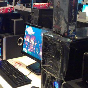 Yuk, Adu Skill di Jakarta Game Show 2012