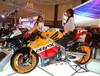 5 Motor Sport Honda yang Populer