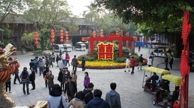 Ini Cara Mudah Menjelajah China