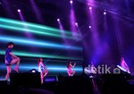 Femme Fatale Ala Wonder Girls