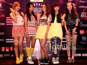 KPop on Twitter: Ultah Sunye Wonder Girls