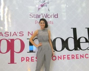 Resep Sukses Jadi Model dari Finalis Asias Next Top Model