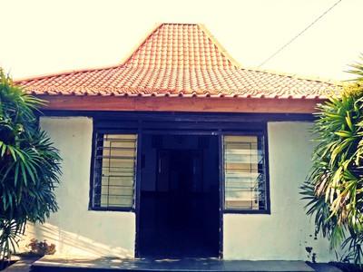Bertamu ke Rumah SBY, Bisa!