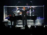 Konser David Foster