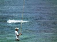 memancing juga bisa disini