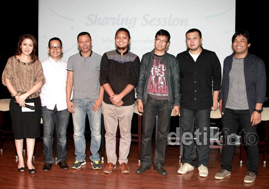 XXI Short Film Festival Siap Digelar