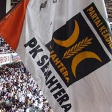 Tifatul: Sejak Berdiri, PKS Selalu Bantu Palestina