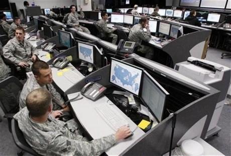 5 Negara dengan Tentara Cyber Terkuat
